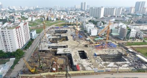 Dự án hơn 13.000 căn hộ xây trái phép giữa trung tâm thành phố