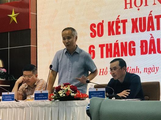 Gao Viet Nam xuat khau di Trung Quoc bi tra ve
