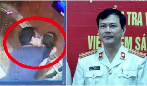 Ôm bé gái 8 tuổi trong thang máy, Nguyễn Hữu Linh đối diện mức án nào?