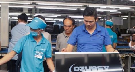 Thủ tướng yêu cầu xác minh vụ Asanzo bán hàng Trung Quốc dán mác hàng Việt
