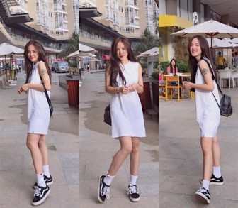 Học sao Việt bí quyết diện đồ để dù cao 1m55 vẫn khiến người ta ngước nhìn