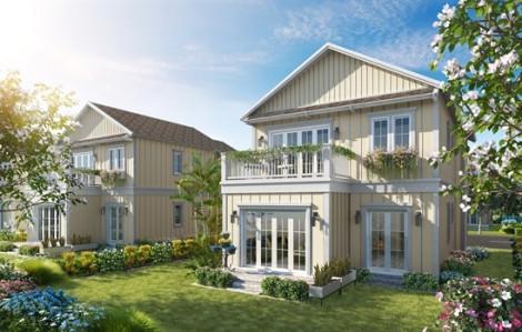 78,8% khách hàng mua second home vừa để nghỉ dưỡng vừa đầu tư cho thuê