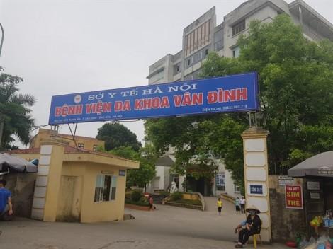Gia đình tố Bệnh viện Đa khoa Vân Đình chẩn đoán sai khiến con trai 10 tuổi chết oan