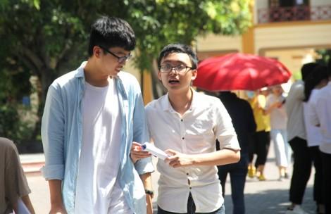Nam sinh Nghệ An 'lỡ' kỳ thi THPT Quốc gia vì… ngủ quên