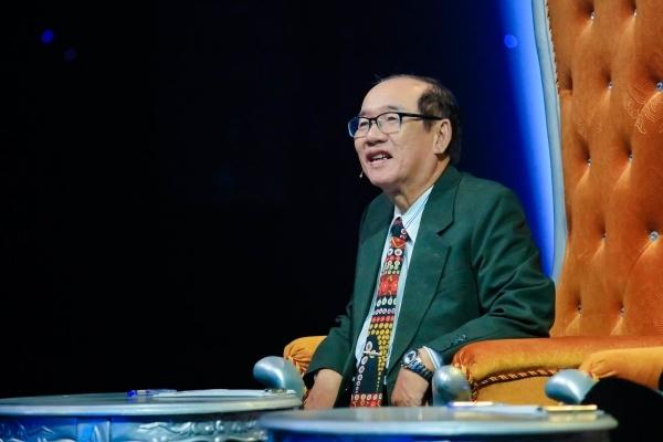 Nhac si Han Chau: Nhieu nguoi lam moi bai hat xong khan gia... di bien biet