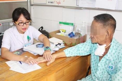 Sợ nuôi tế bào ung thư, bệnh nhân chết vì kiệt sức