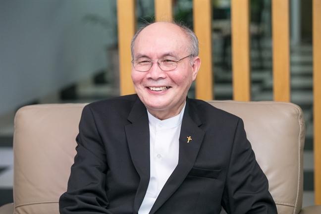 Nhac si Vu Thanh An: 'Hon 90% ca khuc  cua toi bi hat sai loi'