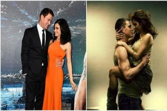 Những cuộc hôn nhân phim giả tình thật vỡ tan