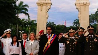 Venezuela đập tan 'âm mưu ám sát Tổng thống Maduro và đảo chính quân sự'