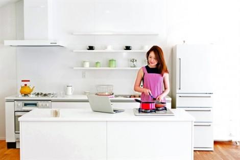 Stress vì phải nấu cơm hay nấu cơm giúp xả stress?