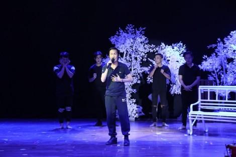 Sau 2 năm 'biệt tích', giọng hát của nghệ sĩ Vũ Linh bây giờ ra sao?