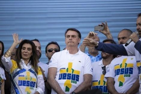 Phát hiện 39kg cocaine trên máy bay tháp tùng Tổng thống Brazil đến G20