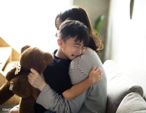 Gia đình hạnh phúc không nhất thiết phải đủ mọi thành viên