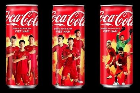Khó hiểu việc Bộ VH-TT&DL 'tuýt còi' Coca-Cola vì cụm từ 'mở lon Việt Nam'
