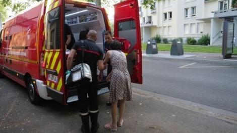 Pháp nắng nóng 45 độ C, Tây Ban Nha lo lắng vì cháy rừng