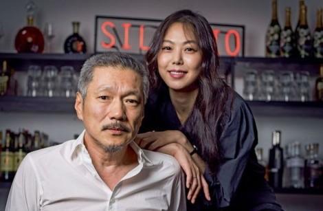 Người tình của 'nữ hoàng cảnh nóng' Kim Min Hee từ bỏ kháng cáo ly hôn