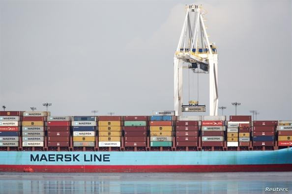 69 container rac tu Philippines da 'hoi huong' Canada