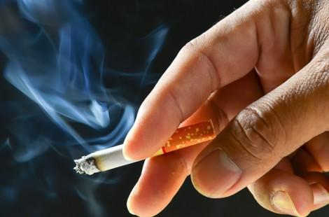 Phát hiện mới về hút thuốc