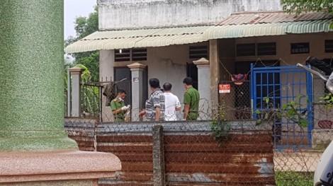 Vụ người phụ nữ chết trên nền nhà trong tình trạng lõa thể: nghi con trai giết mẹ