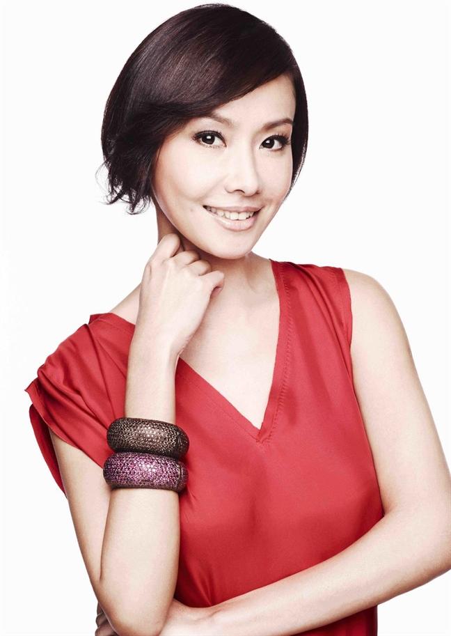 Quach Thuc Hien - Bieu tuong sexy  van di tim hoang tu