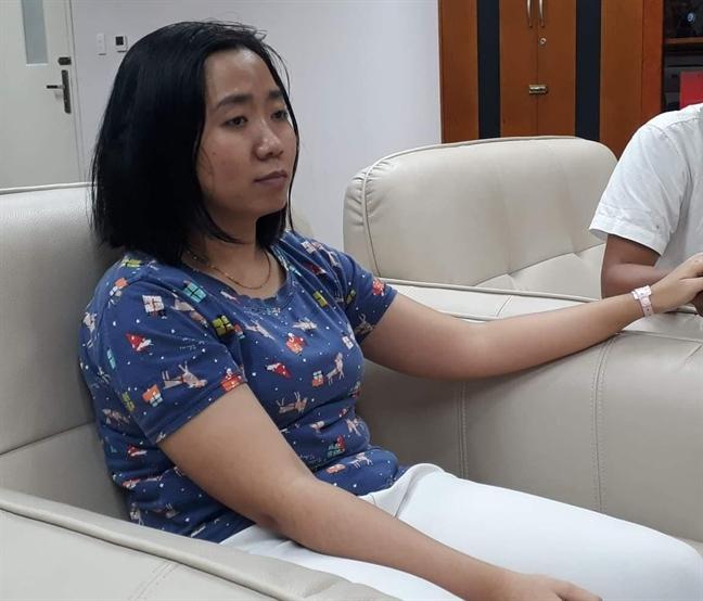 So Y te Dong Nai nho cong an xu ly nghiem vu chong san phu hanh hung bac si