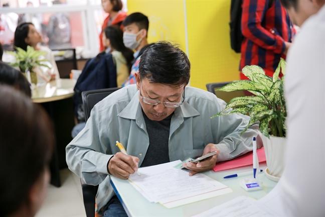 Diem chuan vao truong Dai hoc Cong nghe TP.HCM tu 18-24