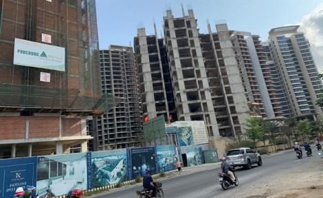 Luật Đất đai chồng chéo, bất cập đang khiến thị trường bất động sản ngày càng u ám?