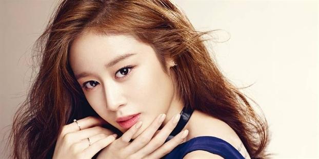 Nhan sác miẽn che của dàn mỹ nhan họ Park của showbiz Hàn