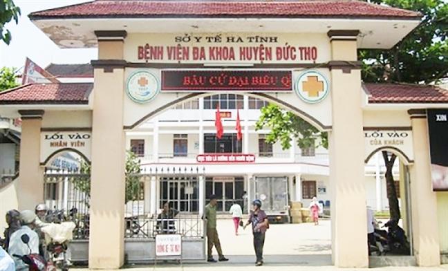 Vu gia dinh to bac si do de lam dut co tre so sinh: Thai chet luu 7 ngay truoc khi san phu vao vien?