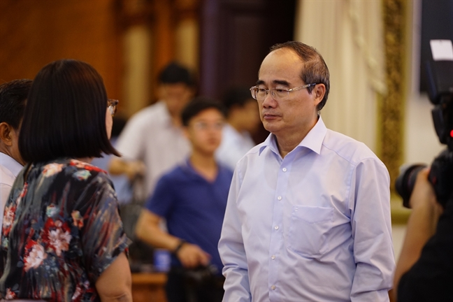 Chinh quyen so: Nguoi dan quyet dinh su thanh bai