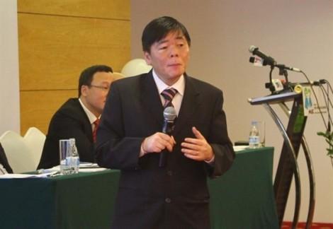 Khởi tố bị can đối với luật sư Trần Vũ Hải