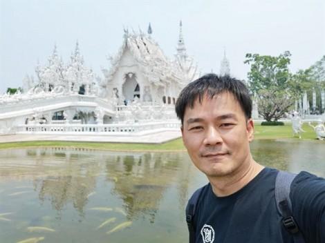 Vương Điền Tài tận hưởng đời độc thân