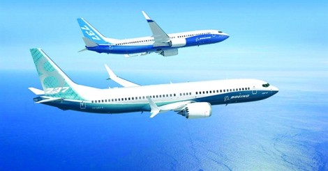Rắc rối của Boeing có thể kéo dài đến năm 2021