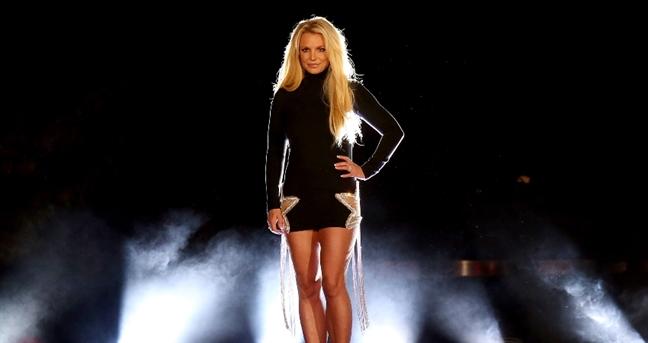 Bat mi phuong phap giam can hieu qua cua Britney Spears