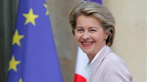Lần đầu tiên Ủy ban châu Âu sẽ có một nữ chủ tịch?