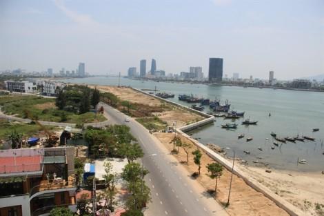 Chủ dự án lấn cửa sông Hàn kêu cứu Thủ tướng