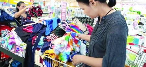 Phía sau câu chuyện Big C ngừng đặt hàng thời trang Việt