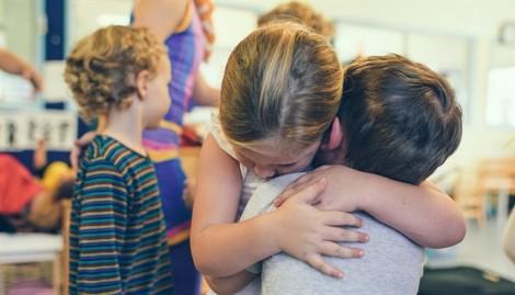 Trẻ Đan Mạch và giờ học thấu cảm