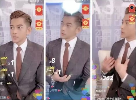 Quách Phú Thành khiến fan hốt hoảng vì chiếc cằm dị dạng