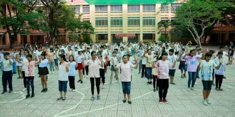 Hội trại tiếng Anh Nam Sài Gòn mang đến ngày hè khác biệt