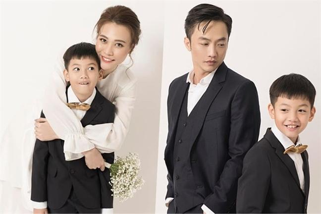 Dieu dac biet thu vi trong bo anh cuoi cua Cuong do-la va Dam Thu Trang