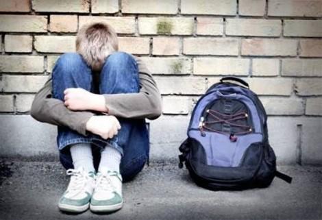Hoảng hốt khi con yêu bạn lớp Tám, bỏ nhà đi