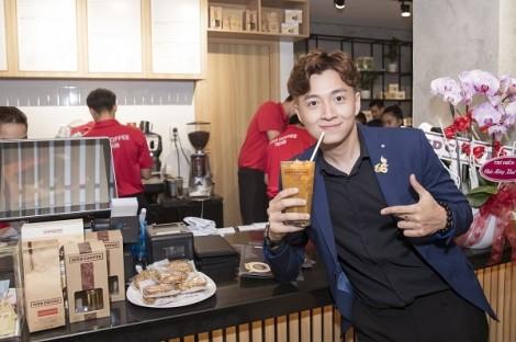 Vừa khởi nghiệp, Ngô Kiến Huy đã… tư vấn khởi nghiệp