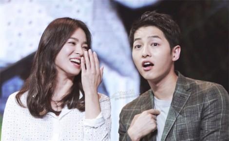 Vụ ly hôn ầm ĩ của Song - Song: Phía sau sự im lặng của Song Hye Kyo là gì?