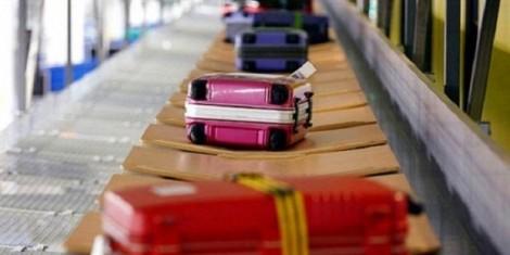 Từ 1/8 hành khách đi máy bay được xách tay 12kg hành lý