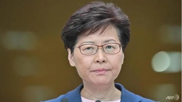 Chinh quyen Hong Kong co kha nang huy bo du luat gay tranh cai
