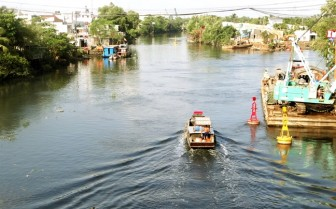 Hơn 80 tuyến đường thủy bỏ phí... Sài Gòn đến bao giờ có taxi đường thủy?