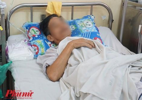 Bệnh nhân vừa sốt xuất huyết vừa nhiễm trùng máu nhưng bác sĩ không phát hiện ra