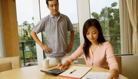 Vợ bất chấp tình thân để bán hàng online