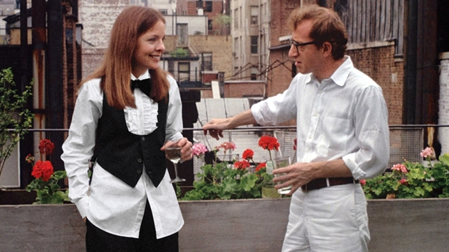 Dao dien Woody Allen bi phan doi vi tho o voi cao buoc lam dung tinh duc va #MeToo
